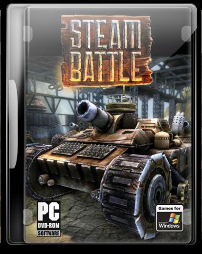 Размер: 947.82 МБ Steam Battle - Online бои на выживание верхом на разнообр